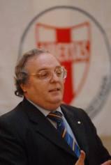 il segretario nazionale Angelo Sandri