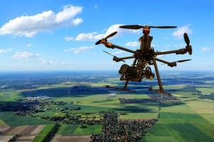 FlyTop_ drone esacottero FlyNovex_LR