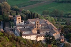 Abbazia di Santa Maria di Farfa -  Rieti